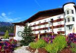 Hôtel Leavenworth - Bavarian Lodge-4