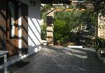 Location vacances Rafina - Villa Lithos 2-3