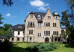 Hôtel Halberstadt - Schlosshotel Stecklenberg-2