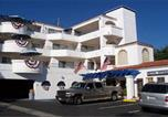 Hôtel Oceanside - San Clemente Little Inn by the Beach-2