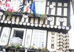 Villages vacances Pont-Aven - Residence Locative - Beg Meil-1