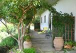 Location vacances Roccastrada - Il Piccolo Paradiso-3
