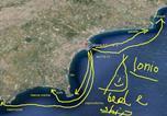 Location vacances Santa Severina - Bed & Ship Archimediterraneo-4