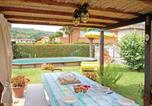 Location vacances Massarosa - Two-Bedroom Holiday home Massarosa Lu with an Outdoor Swimming Pool 04-4