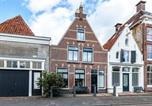 Location vacances Harlingen - Holiday home Noorderhaven-2