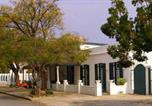 Location vacances Graaff-Reinet - Andries Stockenstrom Guesthouse & Gordon's Restaurant-4