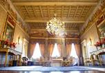 Hôtel Fermo - Palazzo Pucci B&B-1