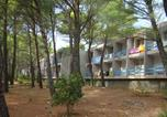 Hôtel Imotski - Depadance Alem Basko Polje - Adria Riva-3