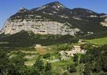 Location vacances la Coma i la Pedra - Puig Arnau 1-4
