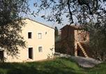 Location vacances San Miniato - Holiday Home San Miniato (Pi) Xiii-4