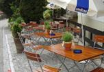 Location vacances Rettenberg - Pension Jägerwinkl-3