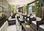 Hôtel Misano Adriatico - Hotel Majorca-3