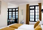 Location vacances Eastbourne - Royal Hotel (Adults Only)-1