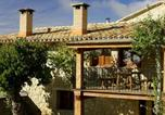 Location vacances Guixers - Holiday Home El Puit-4