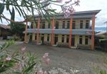 Hôtel Bira - Wisma Bahari Indah-2