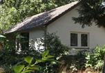 Location vacances Weert - Vosseven 32 Geelgors-1