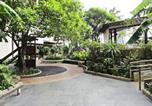 Location vacances Thung Maha Mek - Sathorn Gardens-3