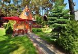 Villages vacances Nowęcin - Ośrodek Wypoczynkowy Relaks-4