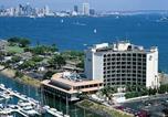 Hôtel San Diego - Hilton San Diego Airport/Harbor Island-1