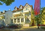 Hôtel Rostock - Kurpark Hotel