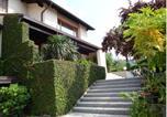 Hôtel Conegliano - Sporting Hotel Ragno D'oro-4