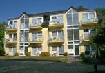 Location vacances Middelhagen - Appartementanlage Eldena - Ferienwohnung 16-2