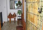 Location vacances Fiñana - Alojamientos Rurales Abrural-4