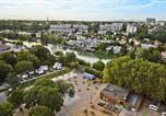 Camping avec WIFI Saint-Chéron - Homair - Paris Est-1
