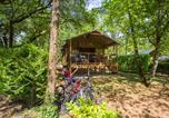 Camping avec Piscine couverte / chauffée Calviac-en-Périgord - Camping Sites et Paysages Les Hirondelles (Rocamadour-Sarlat)-4