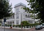 Location vacances Binz - Haus & Villa Concordia-1