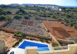 Location vacances Xagħra - Xaghra Penthouse with Pool-3