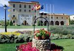 Location vacances Quemada - Hotel Torremilanos-3