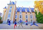 Location vacances Tercé - Villa in Vienne Ii-1