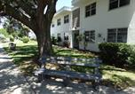 Location vacances Titusville - Cape Canaveral Beach Unit 16-1
