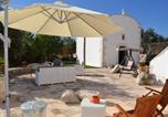 Location vacances Castellana Grotte - Ulivi-3