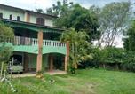 Location vacances São José dos Campos - Greenville, Mansao Do Sossego-3