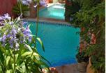 Location vacances Nigüelas - Casa Aire de Lecrin-3