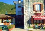 Hôtel Cabezón de Liébana - Hotel Toscana-2
