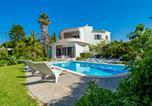 Location vacances Lagoa - 3 Bedroom Villa With Private Pool-2