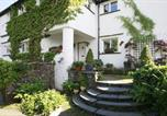 Hôtel Ambleside - Beechmount Country House-2