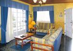 Location vacances Arafo - Ferienhaus Arafo 100s-4