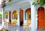 Hôtel San Juan La Laguna - Hostal Valle Atitlan-2
