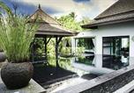 Location vacances Choeng Thale - Surin Garden Villa-1