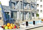 Location vacances Bodrum - M Suite-3