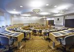 Hôtel Batesville - Kingsgate Marriott Conference Center at the University of Cincinnati-2