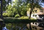 Location vacances Erfurt - Altstadtrefugium Krämerbrücke-3