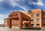 Hôtel Farmington - Best Western Territorial Inn & Suites-1