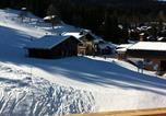 Location vacances Saint-Sigismond - L'Eden Ski aux Pieds-1