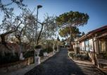 Villages vacances Trevignano Romano - Tenuta Gran Paradiso-4