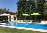 Location vacances Mollégès - Mas des Angelots-2